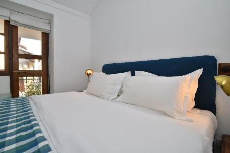 Deluxe - Ranjang Mateus Boutique Hotel
