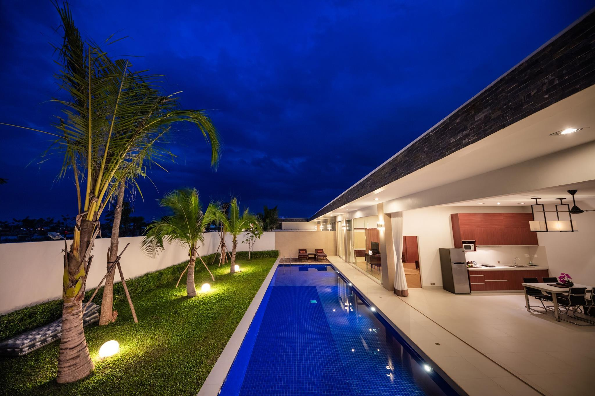 Angkor Rendezvous (Private Pool Villa), Siem Reap ab 87 ...