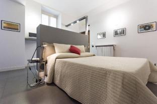 Stylish Apartments in Central Turin