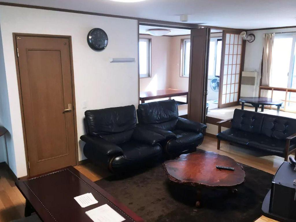 WT 2 Bedroom Apartment in Western Sapporo