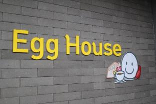 Dongdaemun EggHouse Hostel