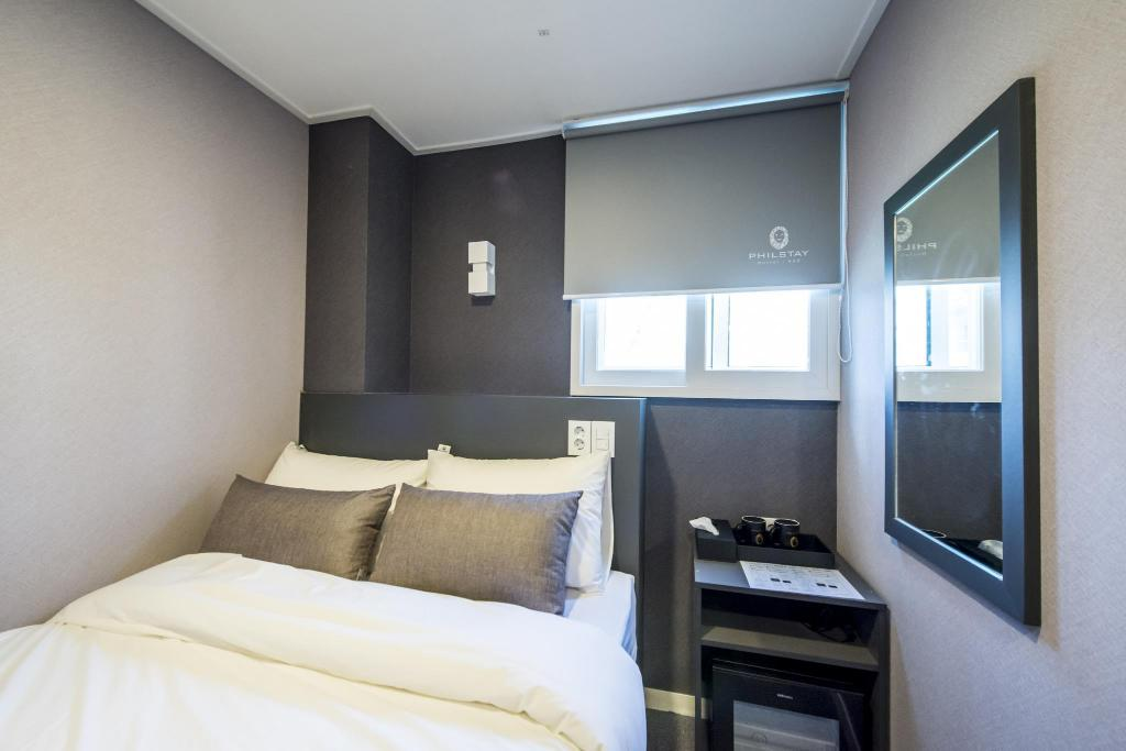 Double Room - View Philstay Myeongdong Metro
