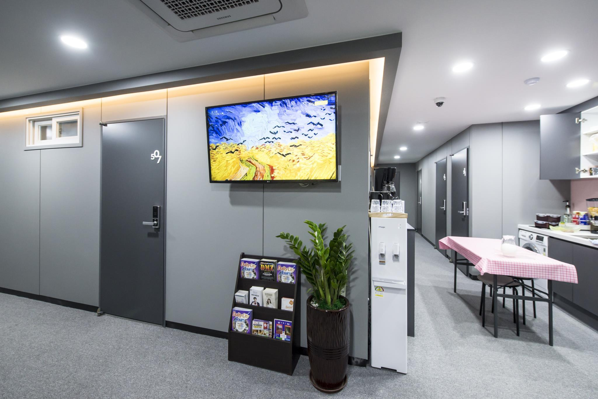 philstay myeongdong metro in seoul room deals photos reviews rh agoda com