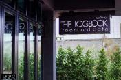 The LogBook room and cafe'