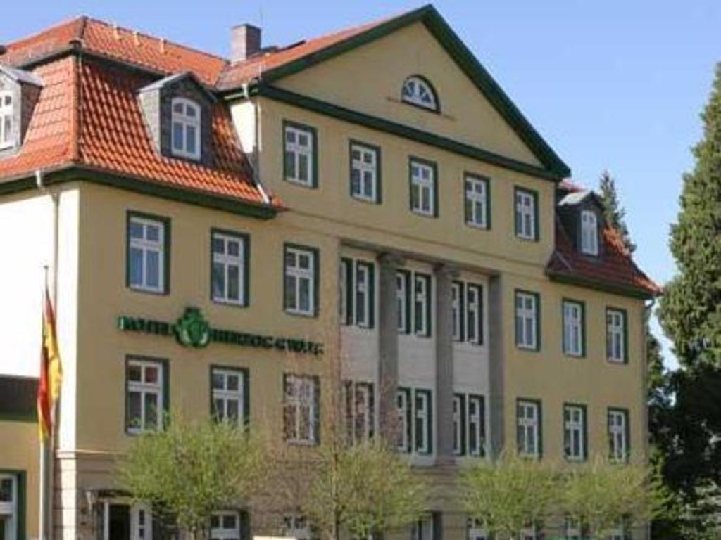 Hotel Herzog Georg Herzog Georg Stra Ef Bf Bde   Bad Liebenstein