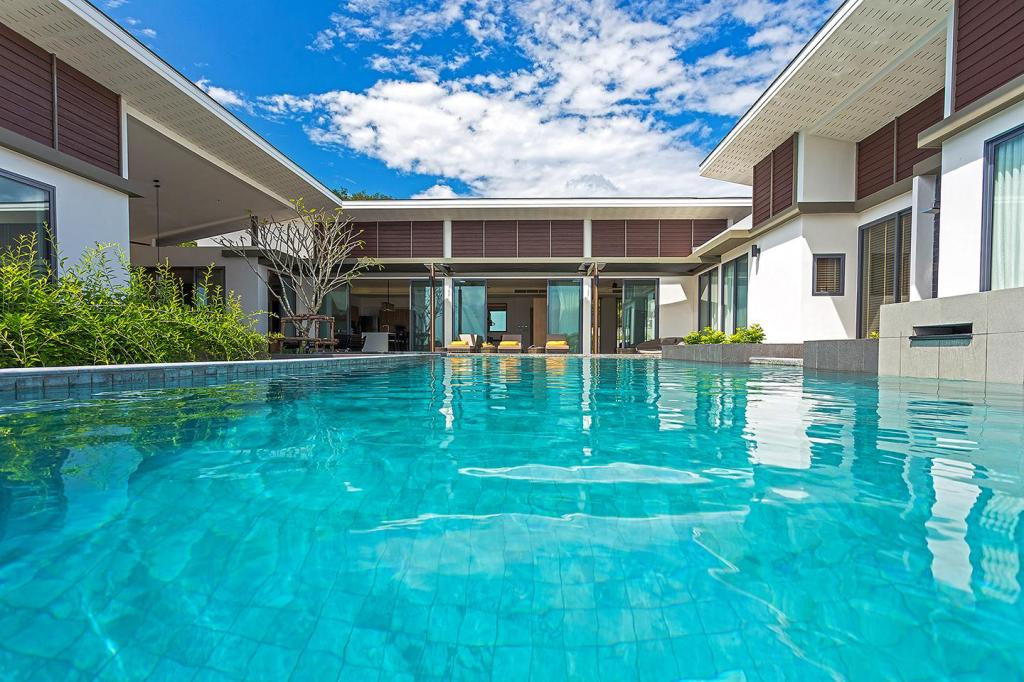 Image result for Luxury Pool Villas