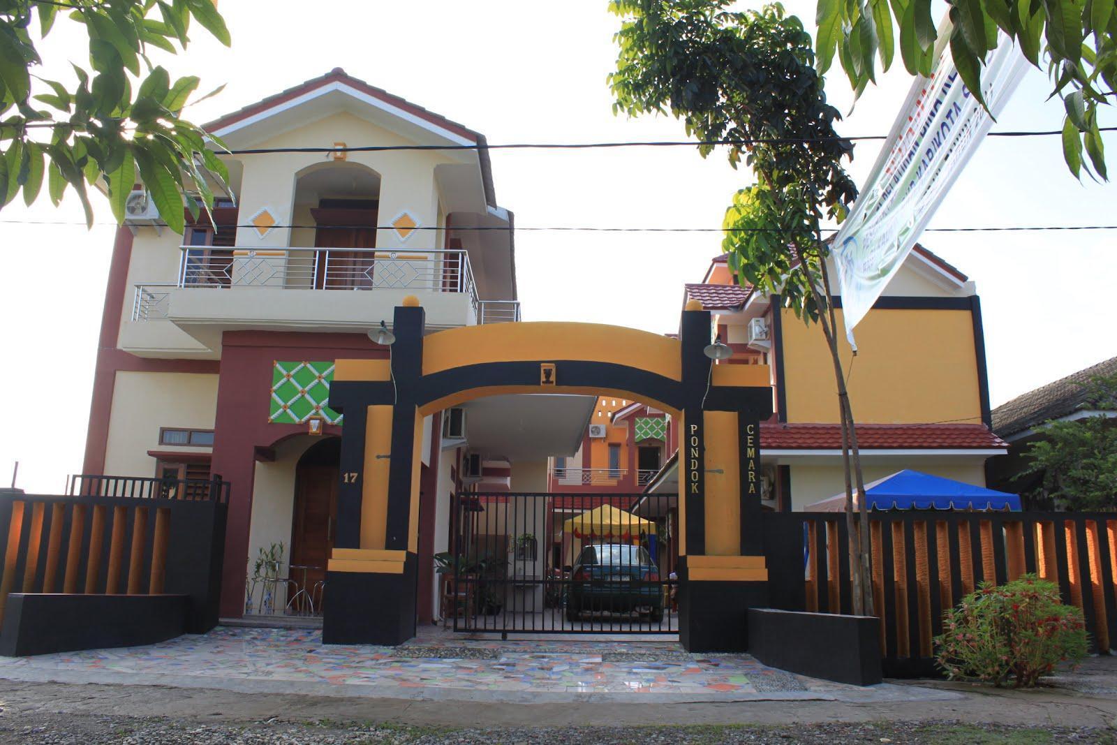OYO 248 De Natio Guest House Medan Indonesia