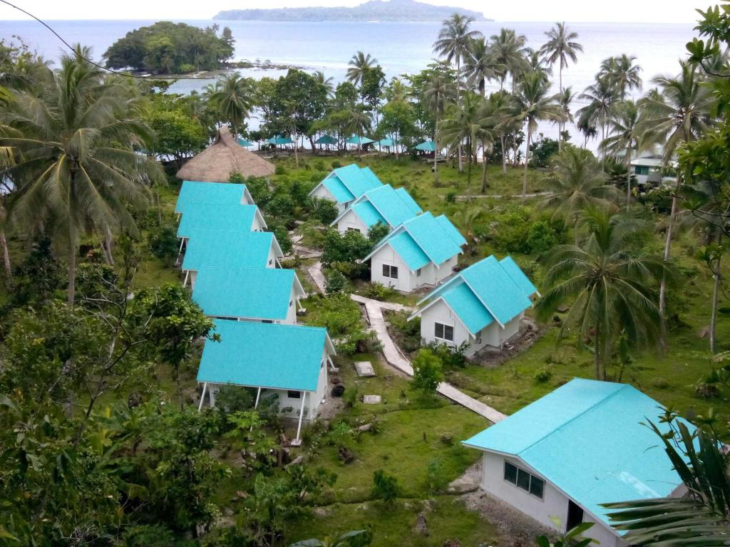 More about Ropiko Beach Resort