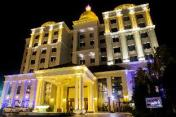 The Grand Bhagwati Palace