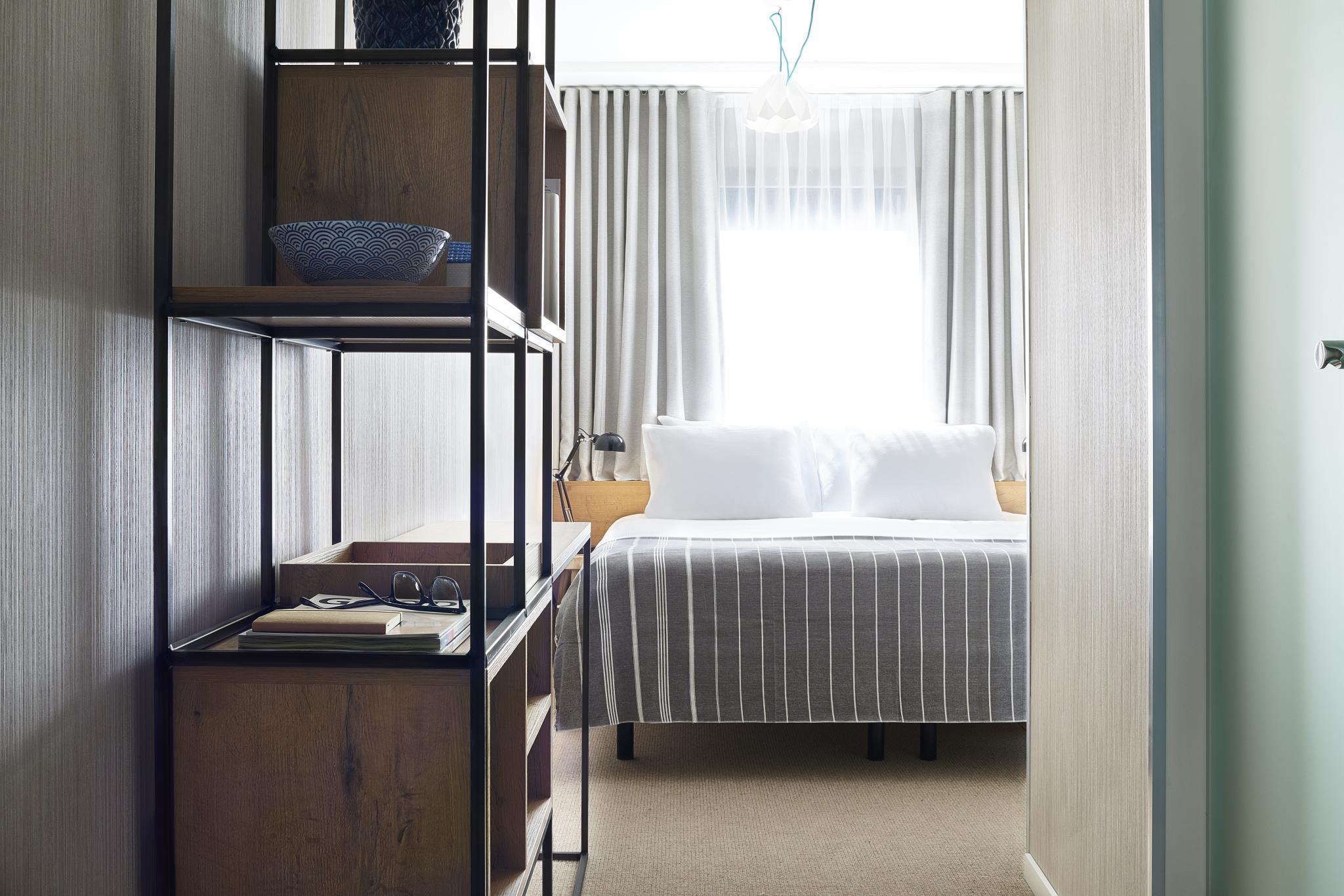The Good Hotel : Das good hotel london in london buchen