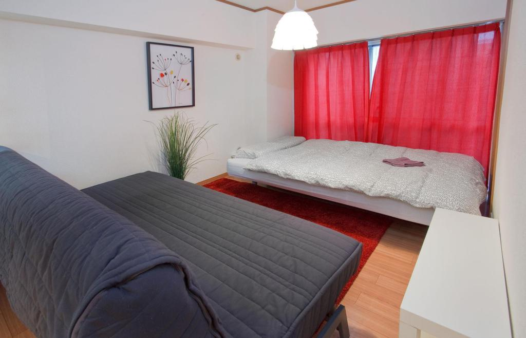 MIA MSD63 - Dotonbori Namba Hip 2 plus 1 bedroom Apartment (Osaka) - Deals, Photos & Reviews