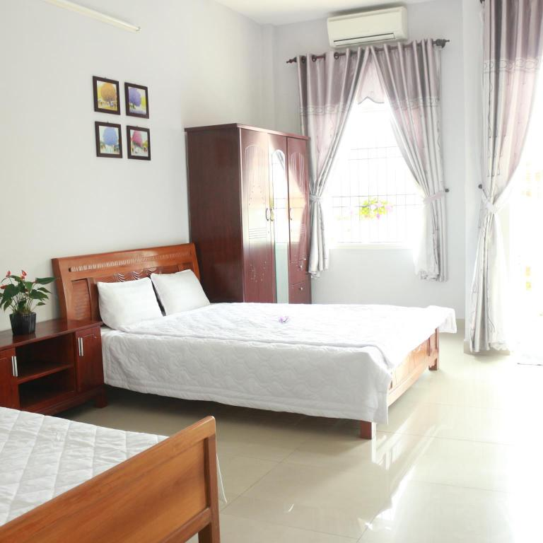 More about Mint Homestay