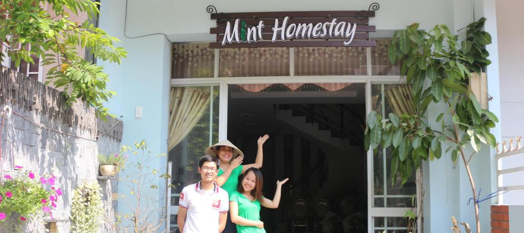 View Mint Homestay