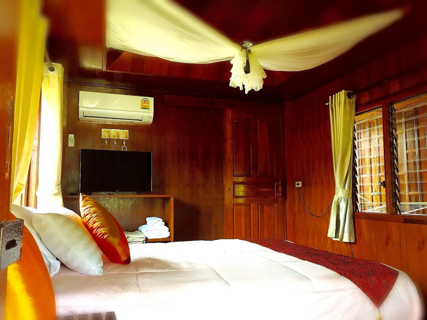 Best Price On Thai House Hua Hin In Hua Hin    Cha