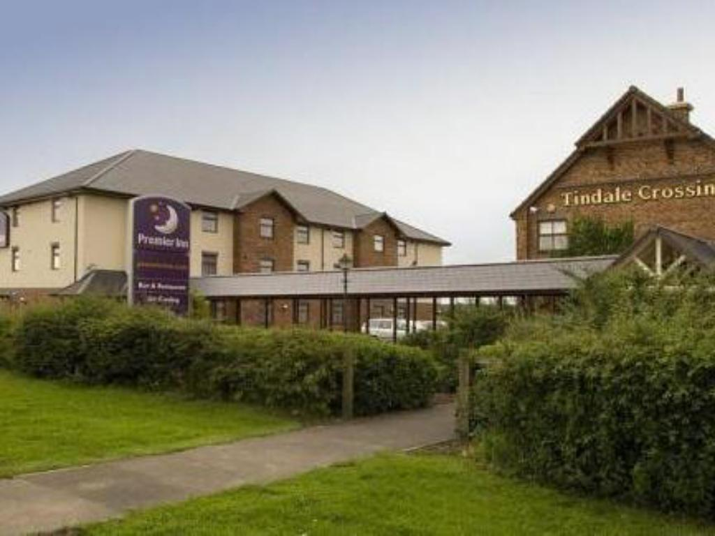 Best Price On Premier Inn Bishop Auckland In Durham Reviews