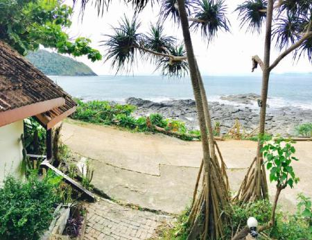 Strand Bamboo Bay Family Resort