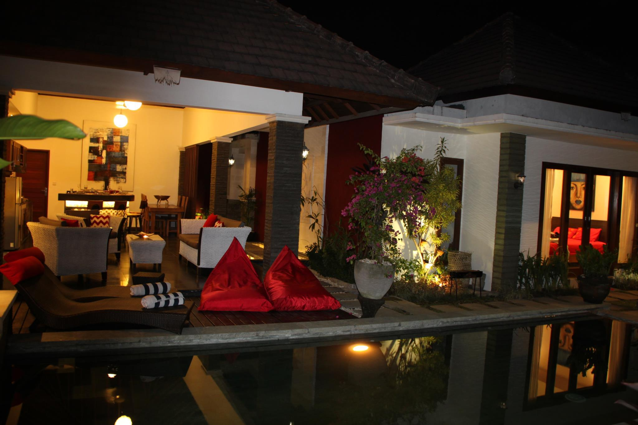 Villa, 3 Bedrooms, Private Pool
