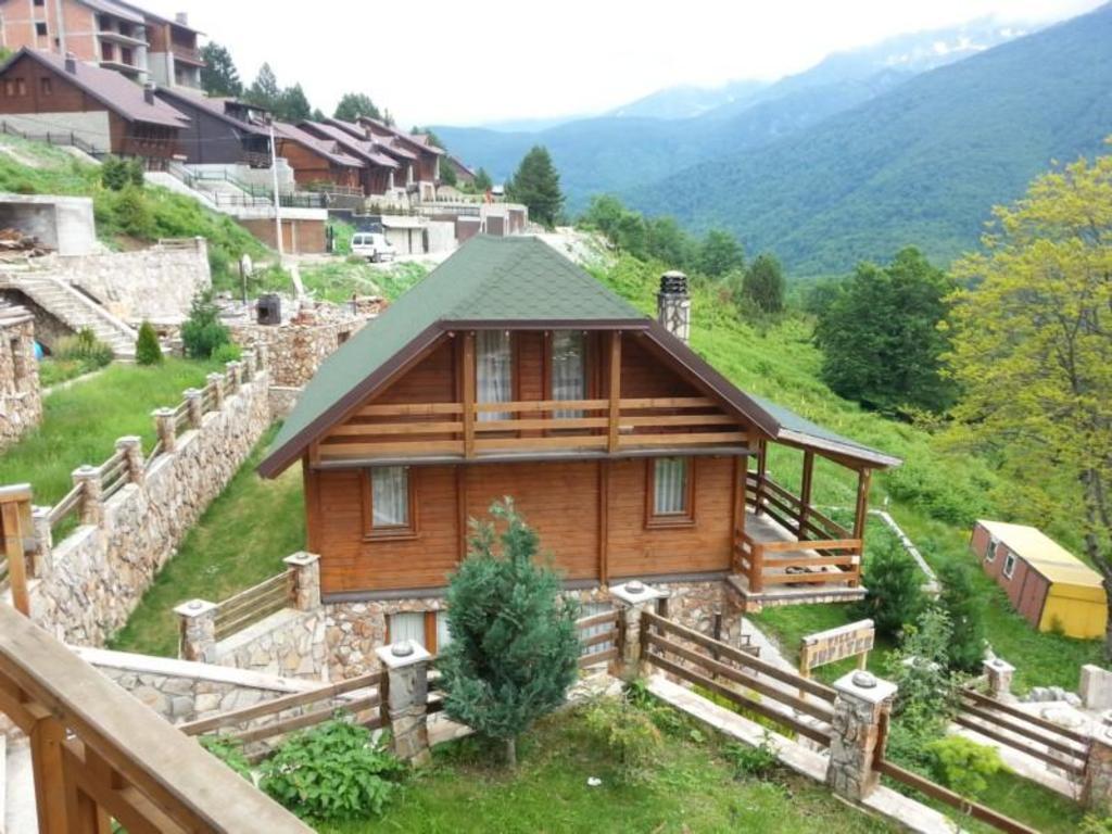 Das Villa Prevalla In Prevalle Buchen