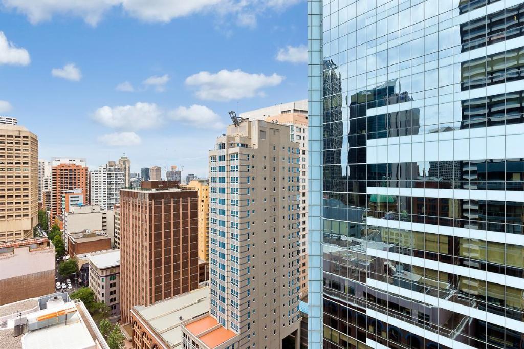Sydney CBD Furnished Apartments 161 Market Street Booking ...