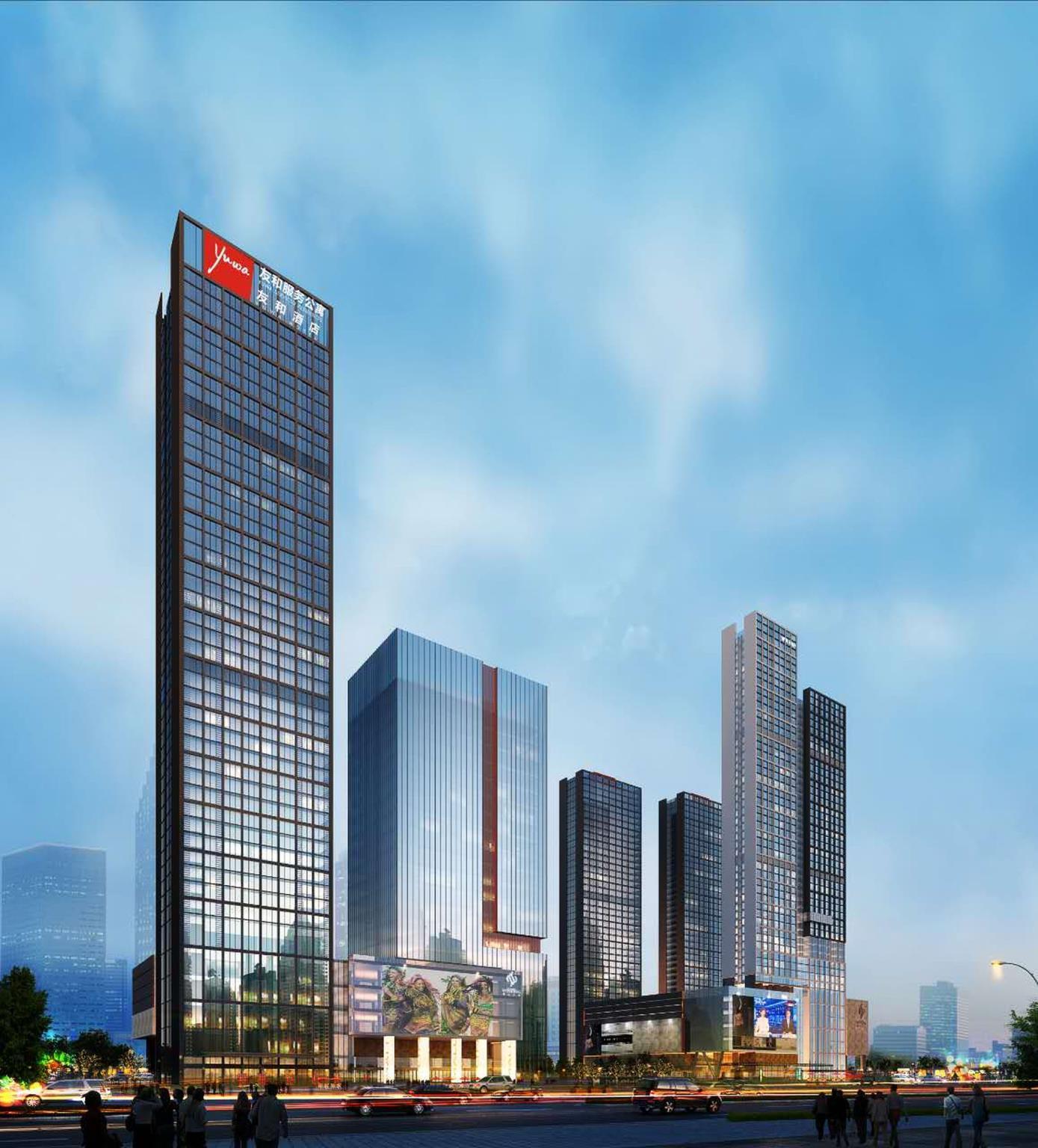 foshan yuwa hotel serviced residences in china room deals photos rh agoda com
