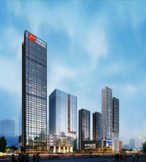 Foshan Yuwa Hotel Serviced Residences