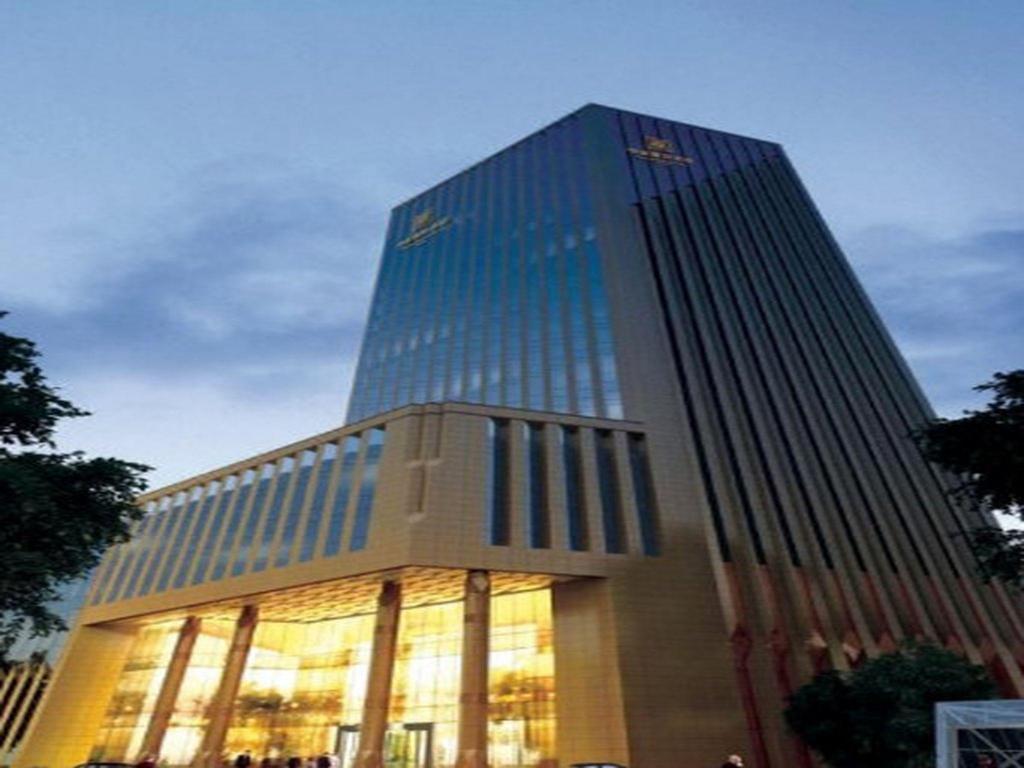 杭州明豪國際酒店Hangzhou Minho International Hotel