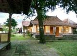 Omah Pitoe Guest House