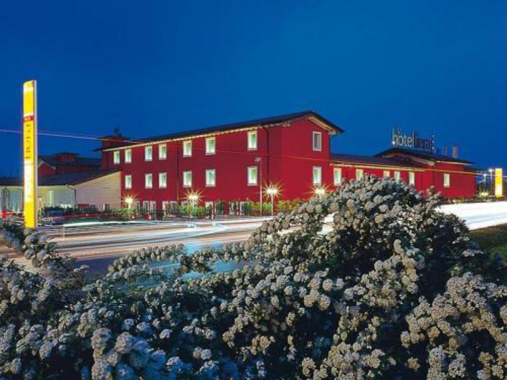 More about Hotel Fiera Di Brescia