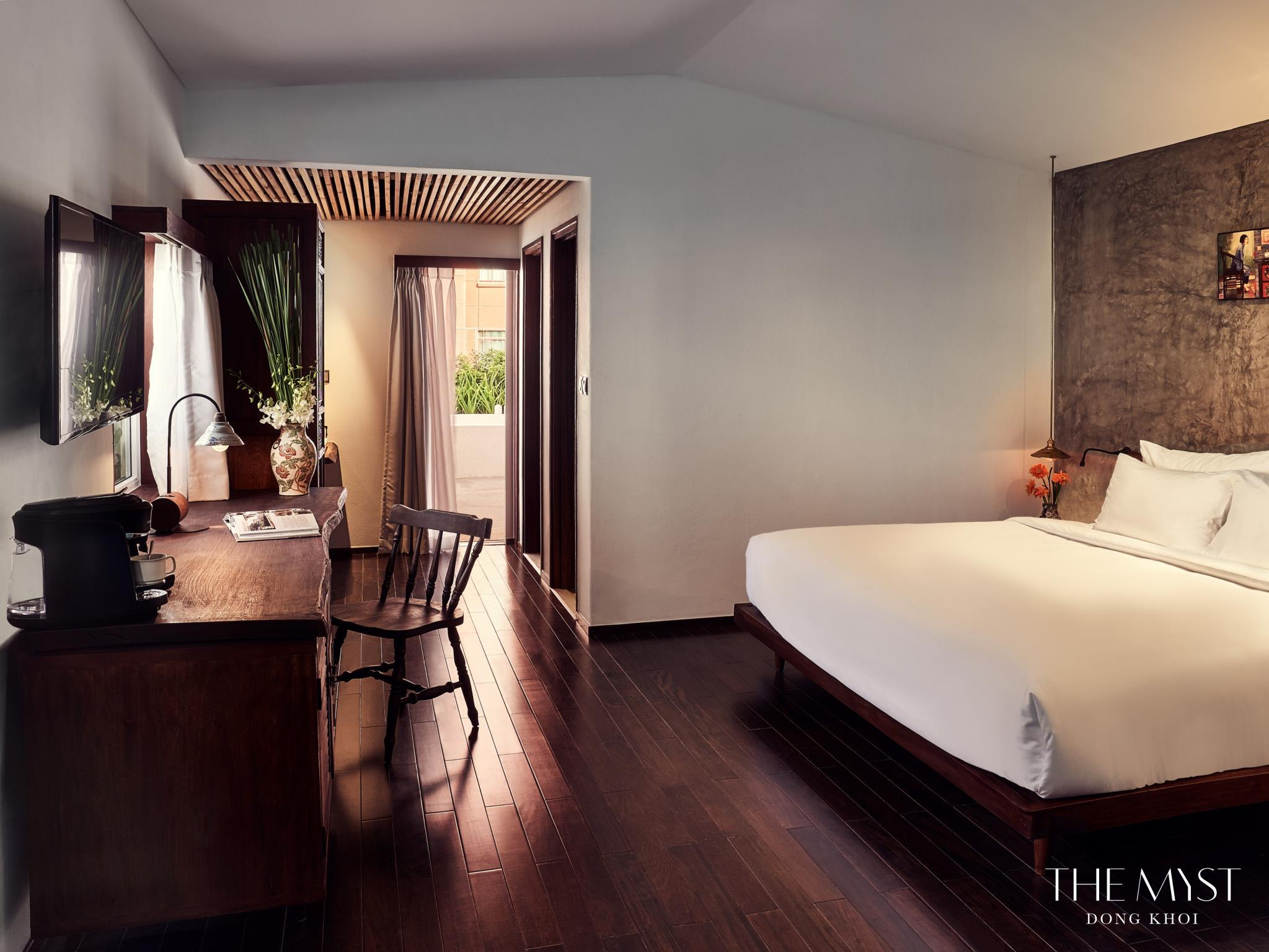Saigon Signature Suite