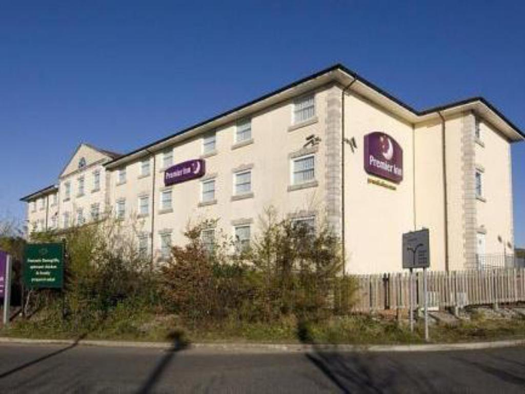 Más sobre Premier Inn Bridgend Central