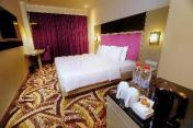 S-One Hotel Palembang by Tritama Hospitality