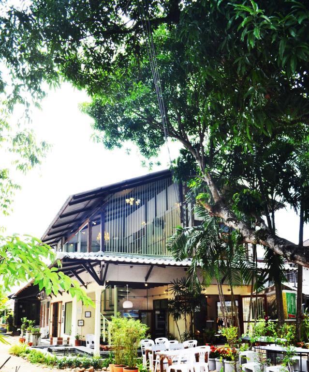The Old Times Nakhon Boutique Homestay NakhonSiThammarat Thailand