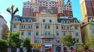 Jinjiang Inn Pinshang Xining Wusi West Road New Hualian Squire Branch