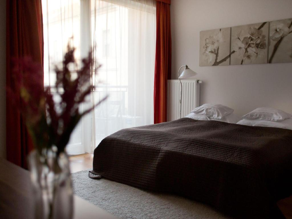 More about Vivaldi ApartHotel