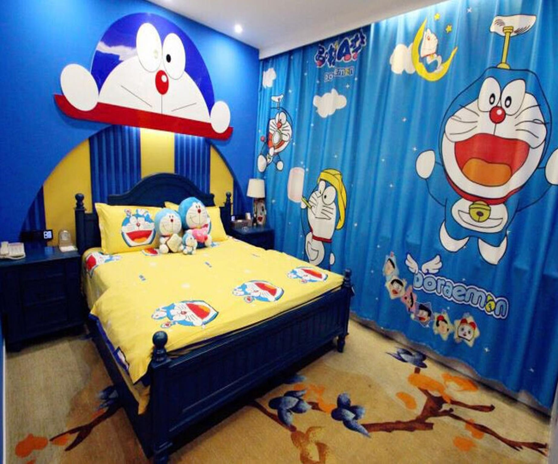 Kid's Pleasure Room Type B