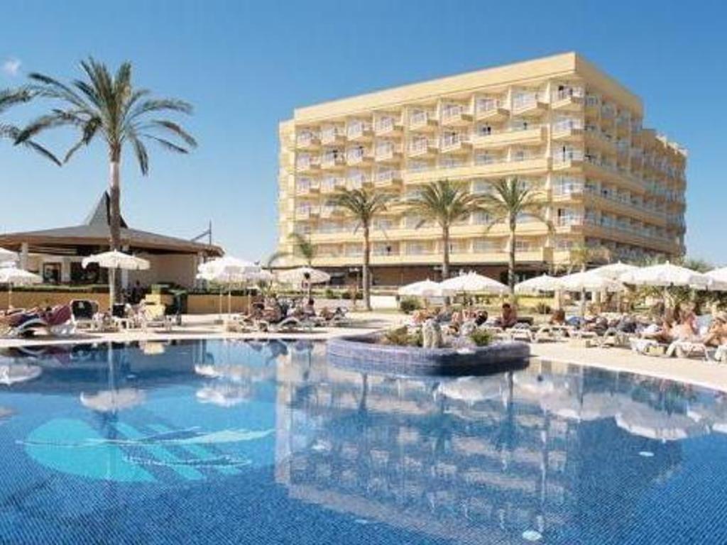 Cala Millor Garden Hotel - Adults Only, Mallorca - agoda.com