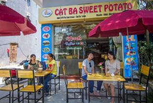 Cat Ba Sweet Potato