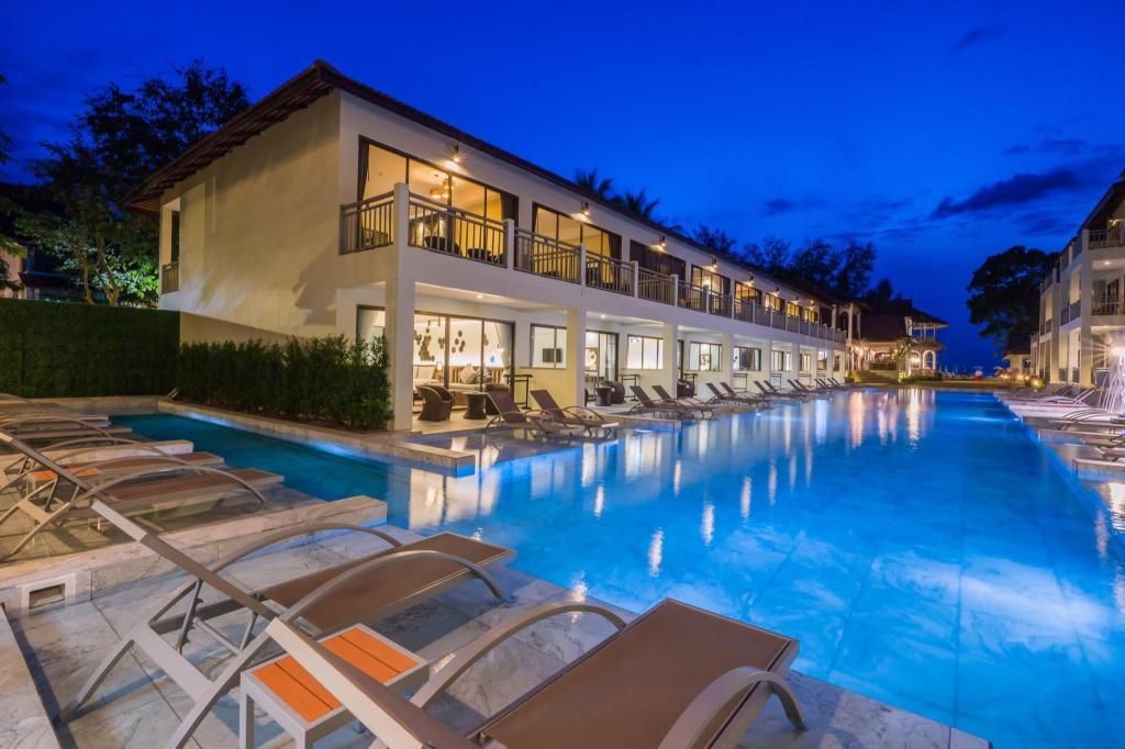 6251fa5193b Best Price on Hive Khaolak Beach Resort in Khao Lak + Reviews!