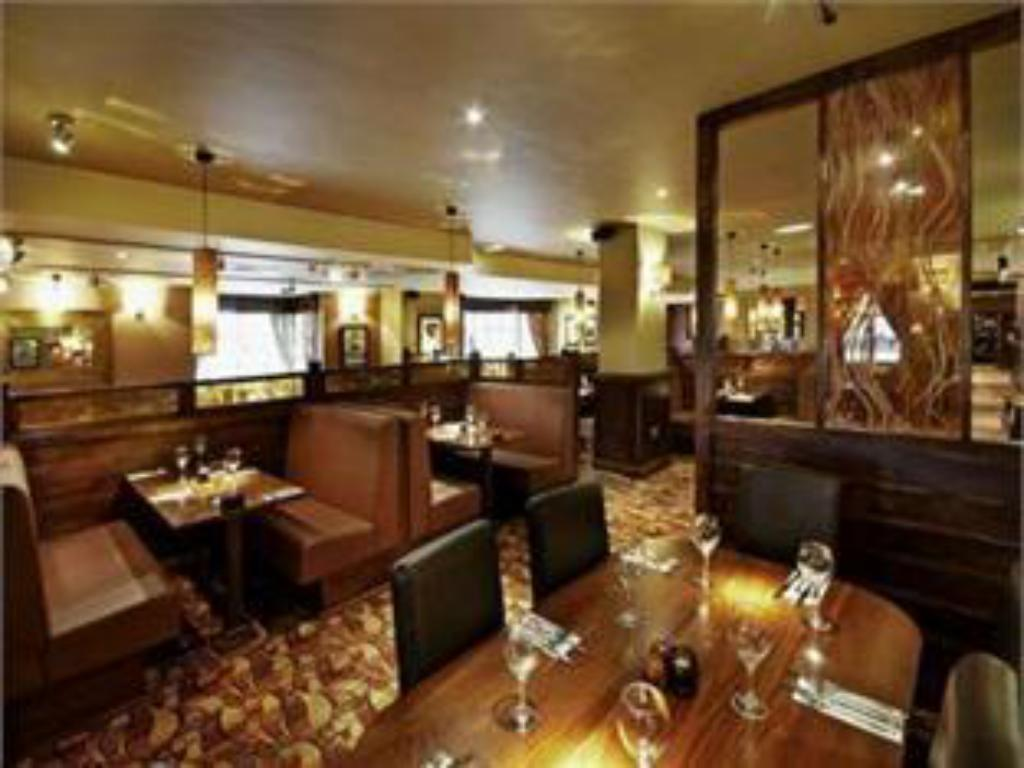 Restaurante Premier Inn Cannock South