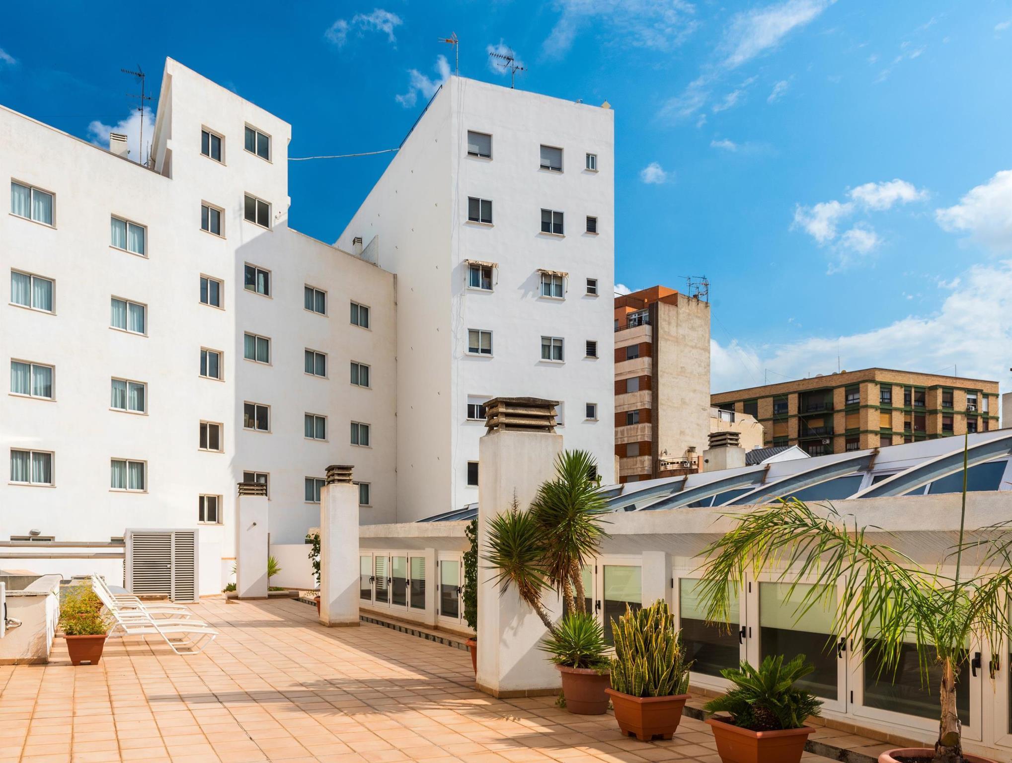 hotel tryp castell n center in castellon de la plana room deals rh agoda com