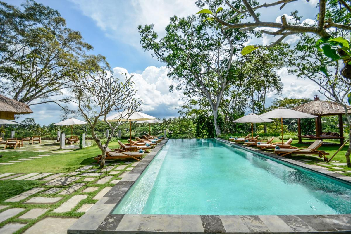 The Pandora Hotel In Bali Room Deals Photos Reviews