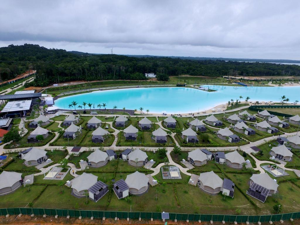 The Canopi Resort in Bintan Island - Room Deals, Photos