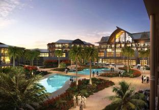 Lapita Dubai Parks and Resorts Autograph Collection