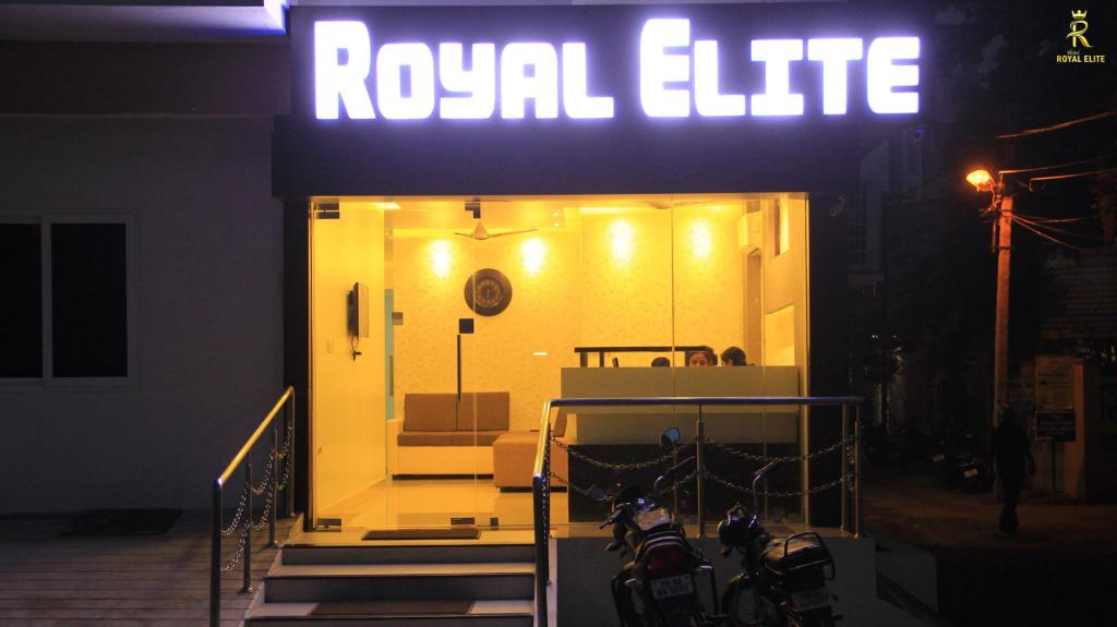 Hotel Royal Elite