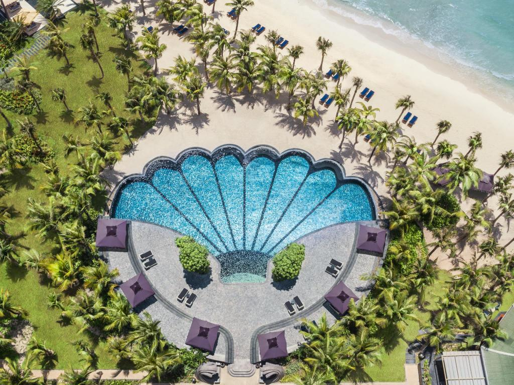 JW Marriott Phu Quoc Emerald Bay Resort & Spa im Detail