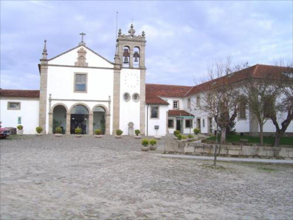 More about Forte De Sao Francisco Hotel