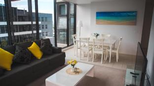 Melbourne Private Apartments Haig Street Southbank