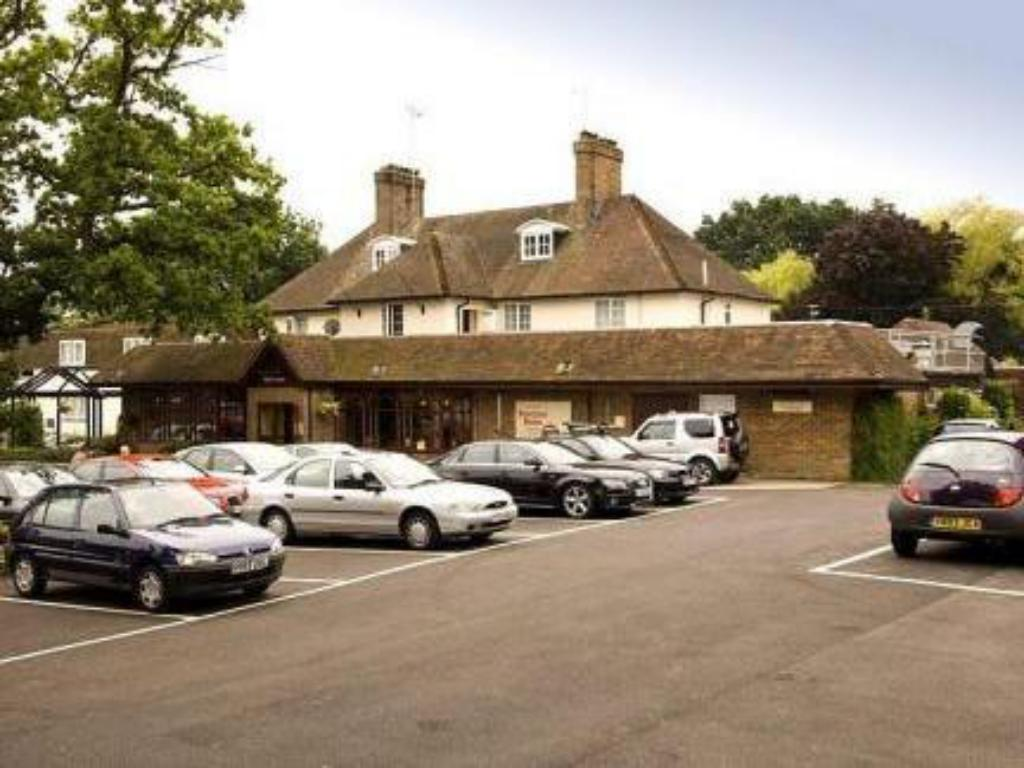 More about Premier Inn Gatwick Crawley Town - Goff's Park