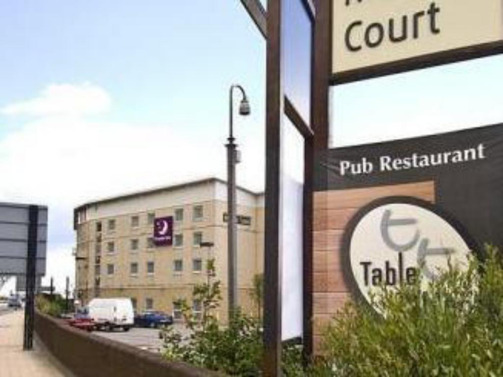 More about Premier Inn Dover Central - Eastern Ferry Terminal