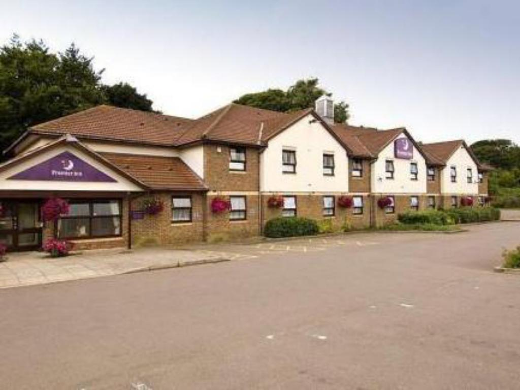 More about Premier Inn Dover East